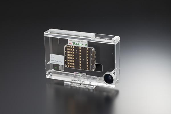 miRadar 8-EV 評価キット