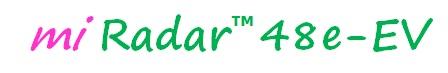 miRadar 48e-EV_logo